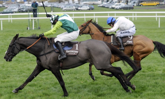Rowleyfile Previews: Hennessy Gold Cup Chase 2015