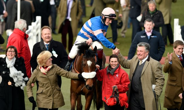 My Timeform: Eye-catchers from Leopardstown and Leicester