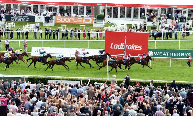 St Leger Preview: Count on Frankel