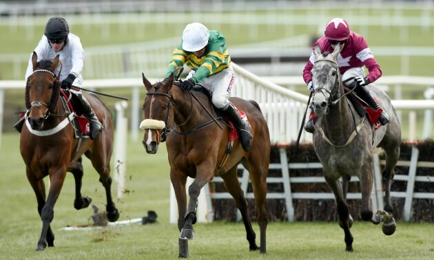 My Timeform: Three handicap hurdlers to follow