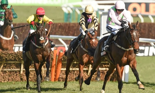 Sunday Irish Preview: Tied Cottage Chase Day