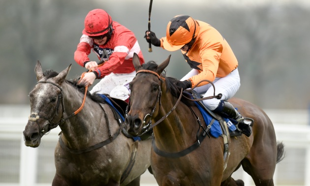 My Timeform: Eye-catchers from Sandown and Musselburgh