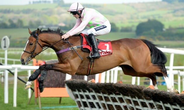 Punchestown Preview: Is Faugheen Still A Machine?