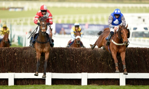 Randoxhealth.com Handicap Chase Preview:  Don't give up on Potters