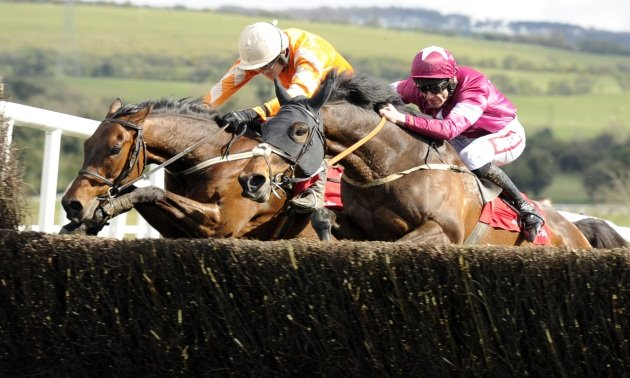 Irish Grand National Preview: You can rely on your Amigos