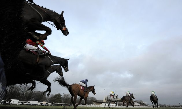 Midlands Grand National: Seven things you need to know