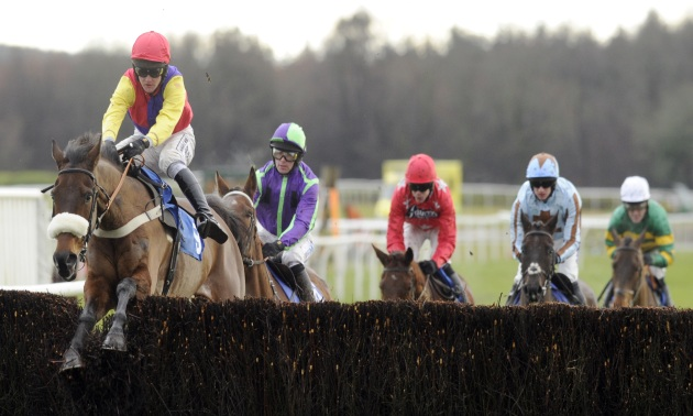 My Timeform: Three chasers for your My Timeform tracker