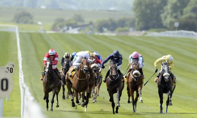 Irish 1,000 Guineas Preview: Bolger filly a big price