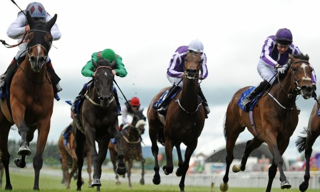 Irish Derby Preview: Polter-Geist can ghost past rivals