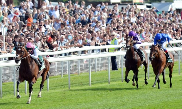 Juddmonte International Stakes: The three best winners this century