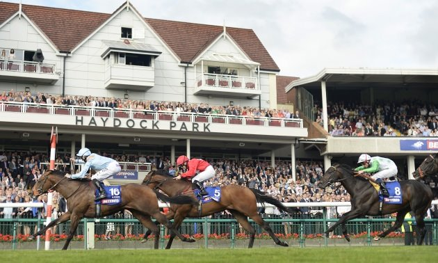Ratings Update: Cox sprinters on course for Ascot