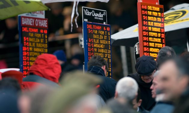 Best Free Bets and Betting Offers for bet365 Gold Cup Chase Day at