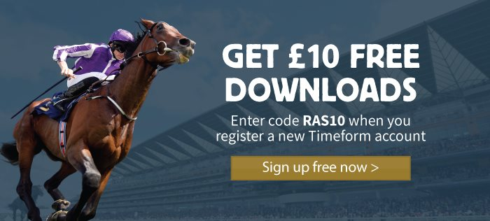 Royal Ascot Offer