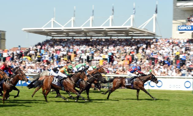 Timefigure preview: Glorious Goodwood Part 2
