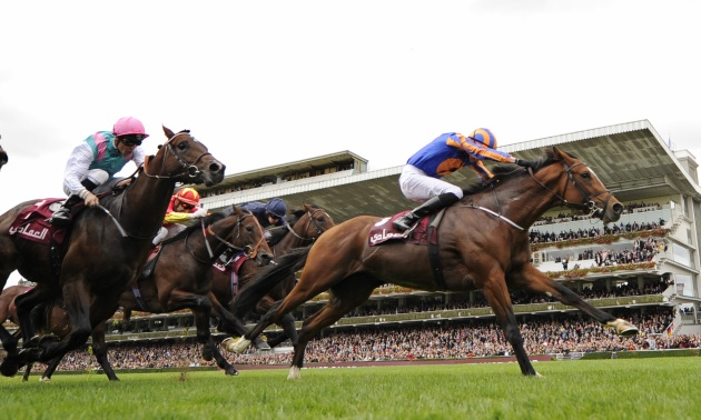 Ratings Update: Gleneagles good, but not yet a Guineas great