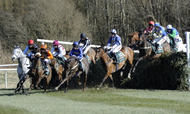 Jamie Lynch: What to watch on Grand National Day