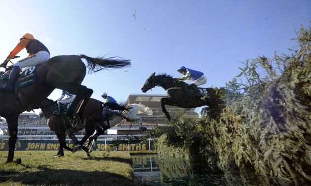 Grand National Winners: Five Memorable Performances