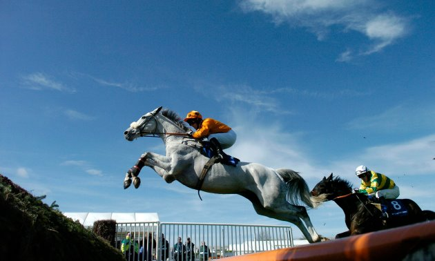 Blast From The Past: Scottish Grand National