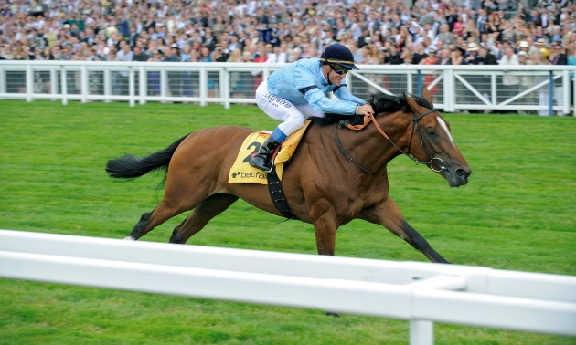 King George VI Stakes: Three memorable winners