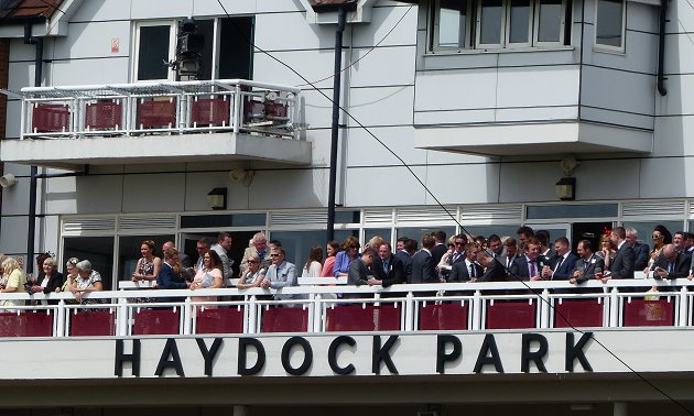 Ratings Update: Ascot and Haydock