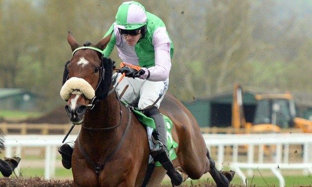 Galway Hurdle Preview: Cyclone set to strike Galway
