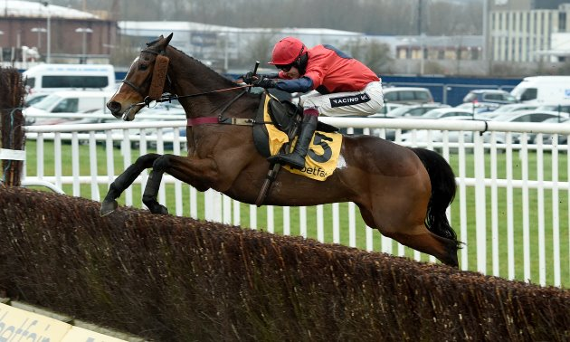 My Timeform: Three eye-catchers from Cheltenham, Newbury and Uttoxeter