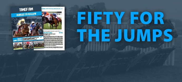 Horses To Follow 2016/17