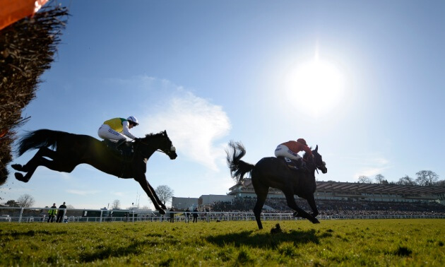 My Timeform: Eye-catchers from Kempton and Warwick