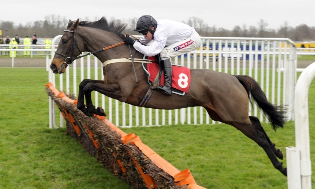 Grand National Meeting: Fresh horses that missed the Cheltenham Festival