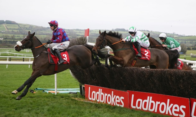 Rowleyfile Preview: Irish Grand National