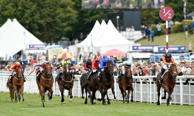 My Timeform Filter: Tuesday September 18