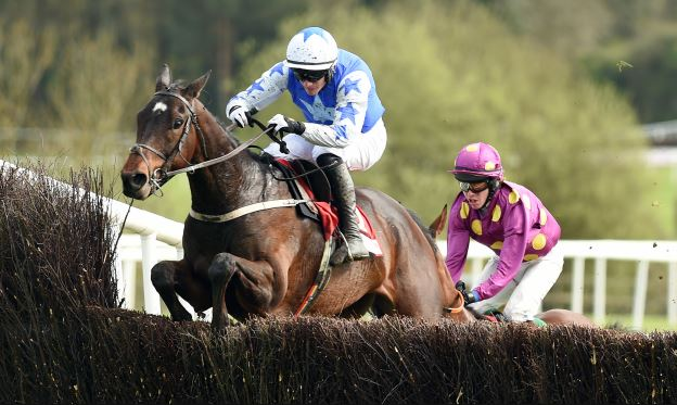 2019 Betway Bowl: Kemboy may head to Aintree following Gold