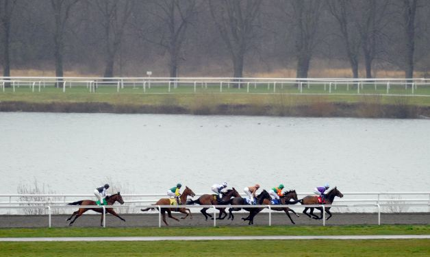 My Timeform Filter: Wednesday 16 January