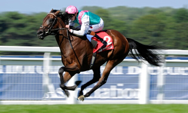 Ante-post Preview: 2000 Guineas