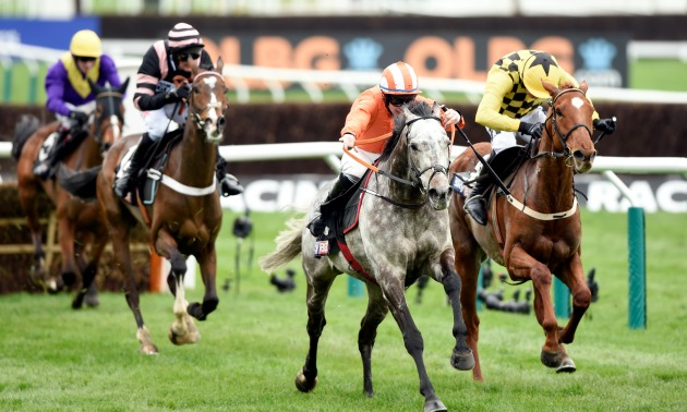 My Timeform Filter: Friday 18 January