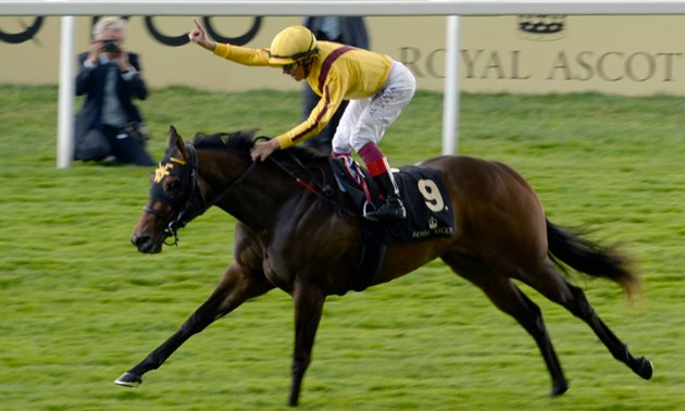 royal ascot news