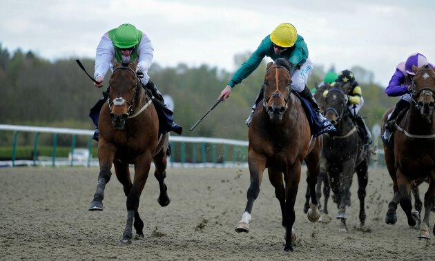 Ratings Update: Late Headway wins Spring Cup