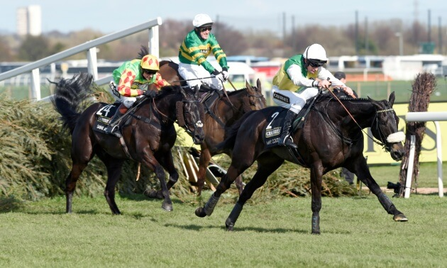 Grand National News