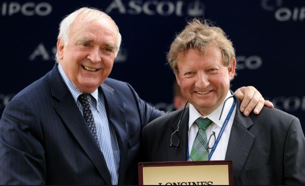Royal Ascot news