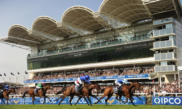 The Long Ranger: 1000 Guineas and Oaks