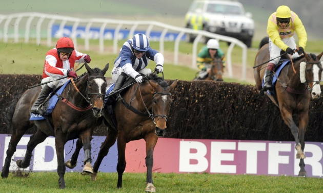 Welsh Grand National Preview: River should be hard to stop
