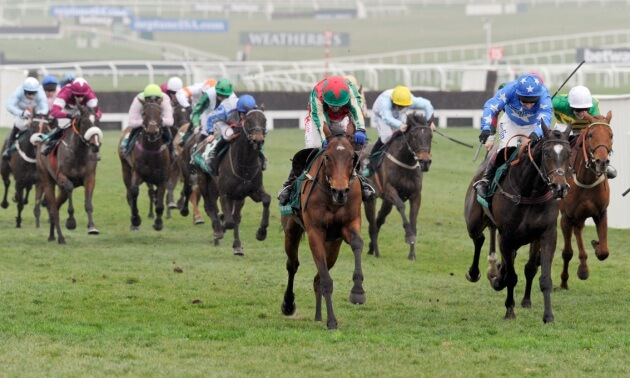gigginstown cheltenham bumper betting
