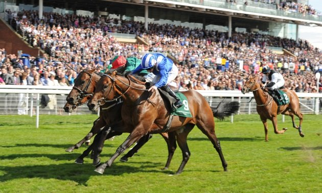 Sectional Debrief: Royal Ascot, day four