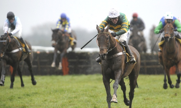 Betfair Hurdle 2016: Make hay, weigh in with Constable