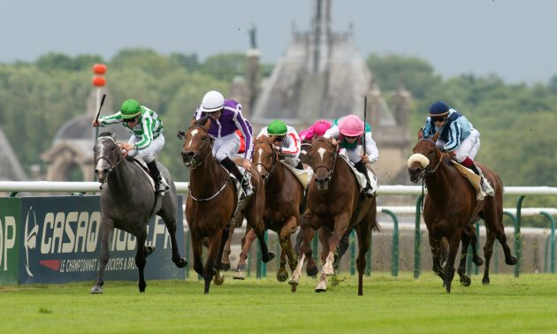 Prix de Diane preview: Luminate can put her name in lights