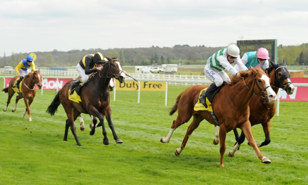 Rowleyfile Preview: London Gold Cup, Newbury