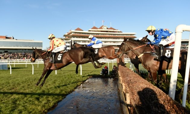 Hennessy Gold Cup Preview: One big Doubt over Saphir du Rheu's chances