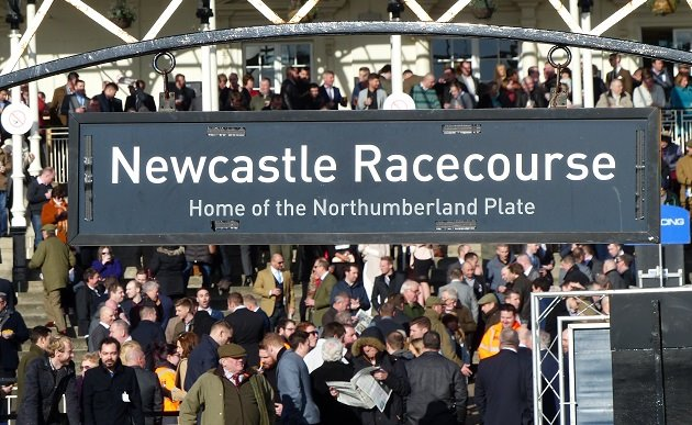 Rowleyfile Preview:  Northumberland Plate