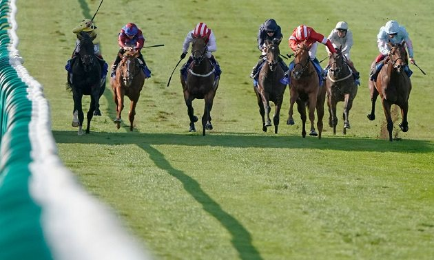 Timefigure preview: Spotlight on the stars running at Newmarket on Friday