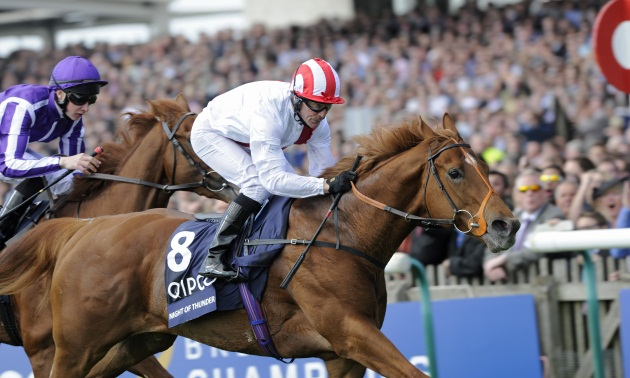 Sectional Debrief: Yorkshire Cup and Lockinge Stakes